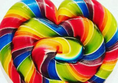 Impressionen aus der Bonbon Manufaktur Bremen