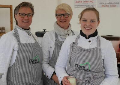 Restaurant und Café Dör'n Schapp