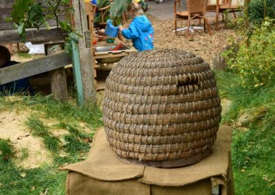 Flotte Biene - Honig und Bienenprodukte