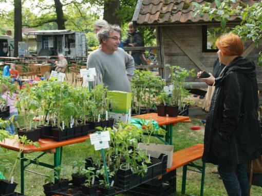 herb's Bioland Gärtnerei & Pflanzenversand