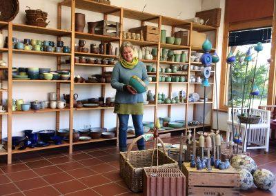 Keramikwerkstatt Dörte Schnackenberg