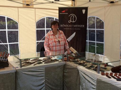 Messermacher aus Leidenschaft – Dirk & Birgit Rönnau