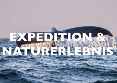 Natur Pur Reisen