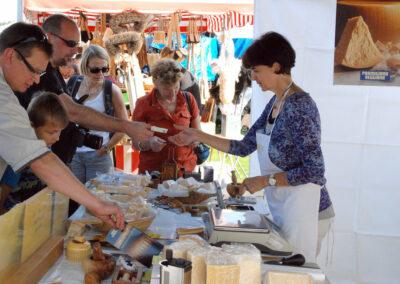 Parmigiano Reggiano di Montagna