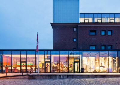 Birgitta Rust - Piekfeine Brände - Brennerei & Shop