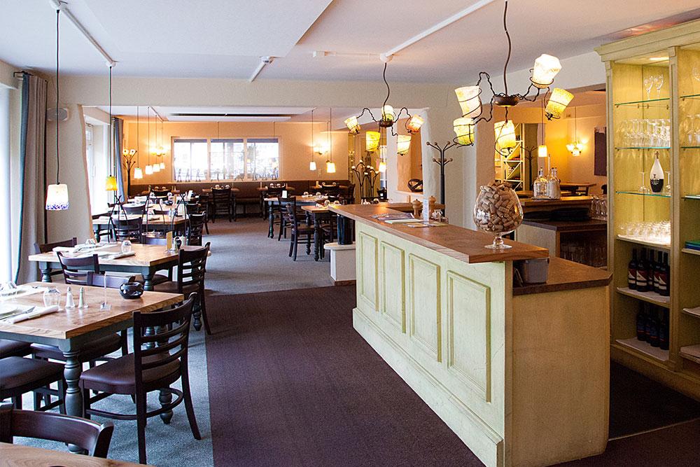 Sternerestaurant Bremen