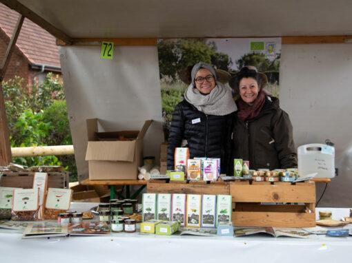 arteFakt-Olivenölkampagne – Kräutersalze