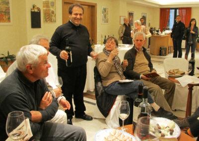 arteFakt-Olivenölkampagne – Weine