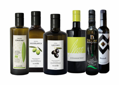arteFakt Olivenöl Specials
