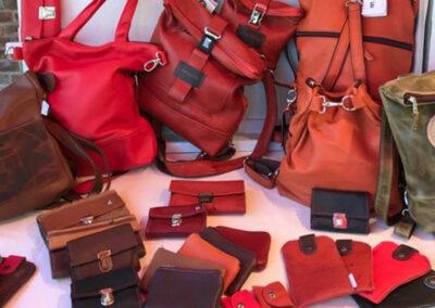 Taschen von mypoppArt